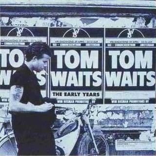 Tom Waits - The Early Years Vol 1(LP) [VINYL]